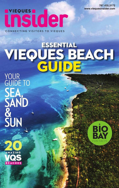 Vieques Beach Guide - PDF Download
