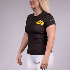 Australia Bar Grip Women's Shirt