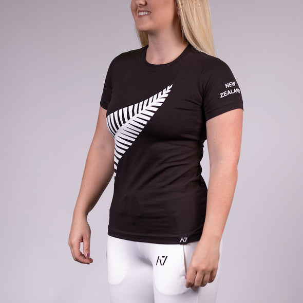 New Zealand Bar Grip Women's Shirt