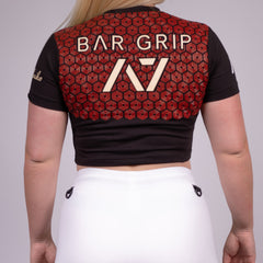 Sheiko Bar Grip Women's Crop