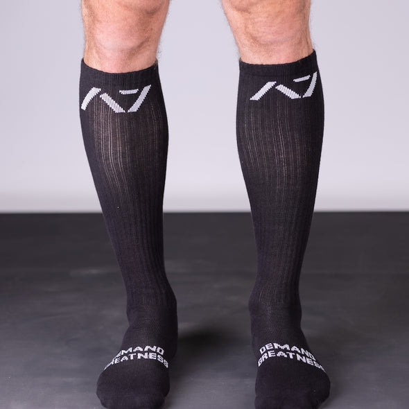 Deadlift Socks