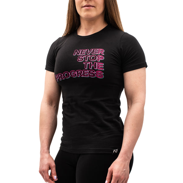 RPES Bar Grip Women's Shirt
