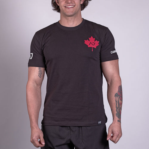 Canada Bar Grip Men's Shirt
