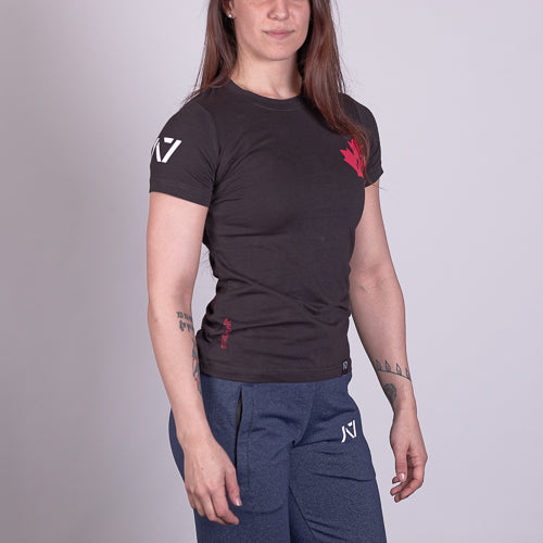 Canada Bar Grip Women's Shirt