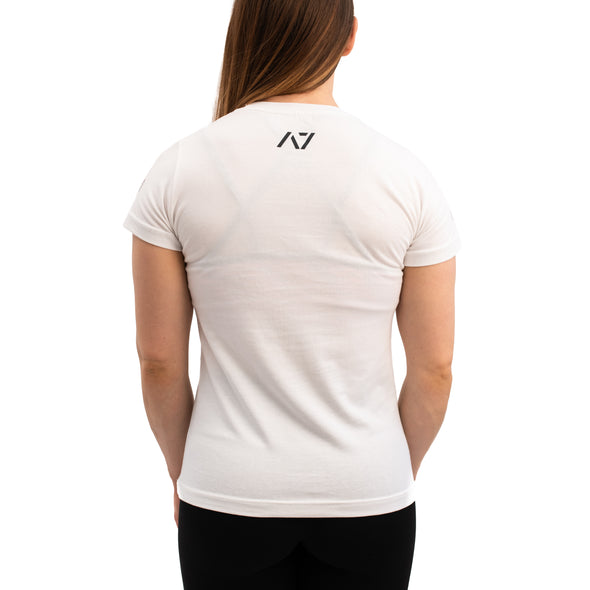 Japan IPF Approved Logo Women's Meet Shirt