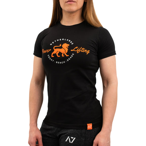 Netherlands Bar Grip Women's Shirt
