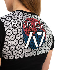 Kreator Bar Grip Women's Shirt