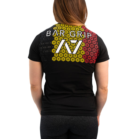 Belgium Bar Grip Women's Shirt