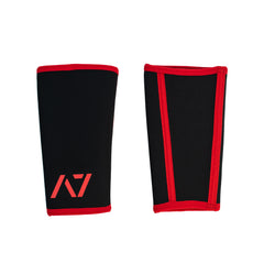 CONE Knee Sleeves - USPA & IPF Approved - Stiff - Inferno