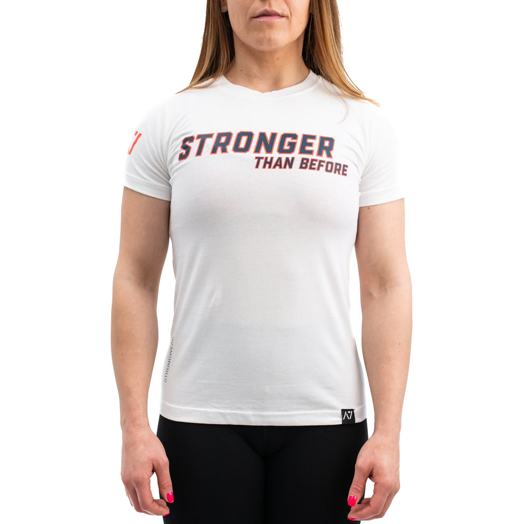 Conquer Bar Grip Women's Shirt