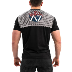 Kreator Bar Grip Men's Shirt