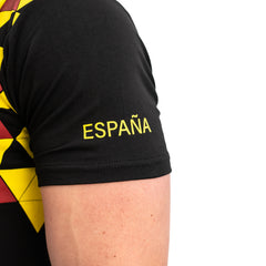 Spain Bar Grip Men's Shirt