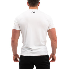 Japan IPF Approved Logo Men's Meet Shirt