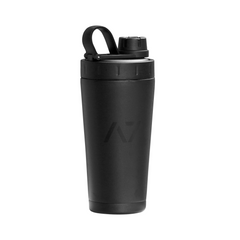 A7 Insulated Stainless Steel Shaker - Matte Black