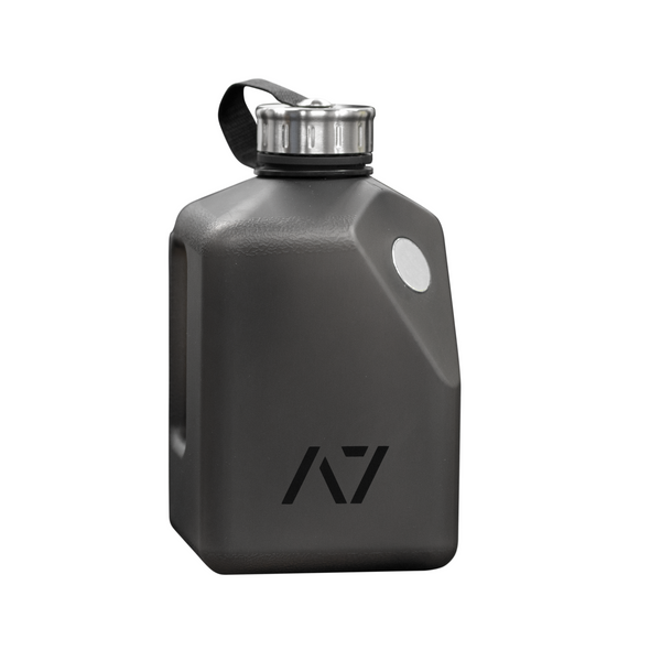 A7 Water Jug - Matte Black