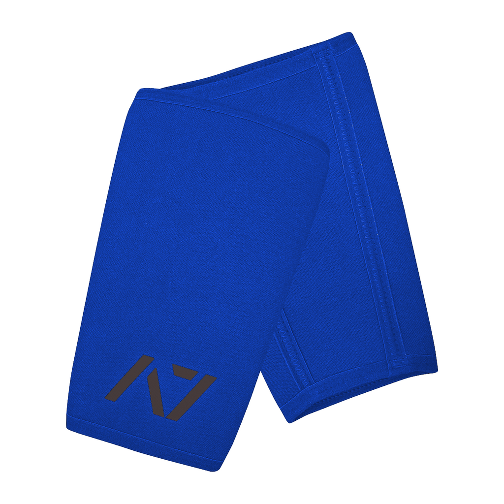 CONE Knee Sleeves - USPA & IPF Approved - Royal