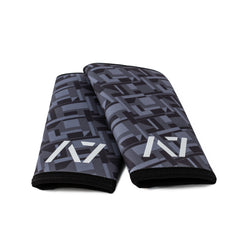 CONE Knee Sleeves - USPA & IPF Approved - Stiff - Puzzle Camo