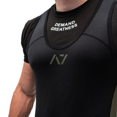A7 Singlet - Military - IPF Approved