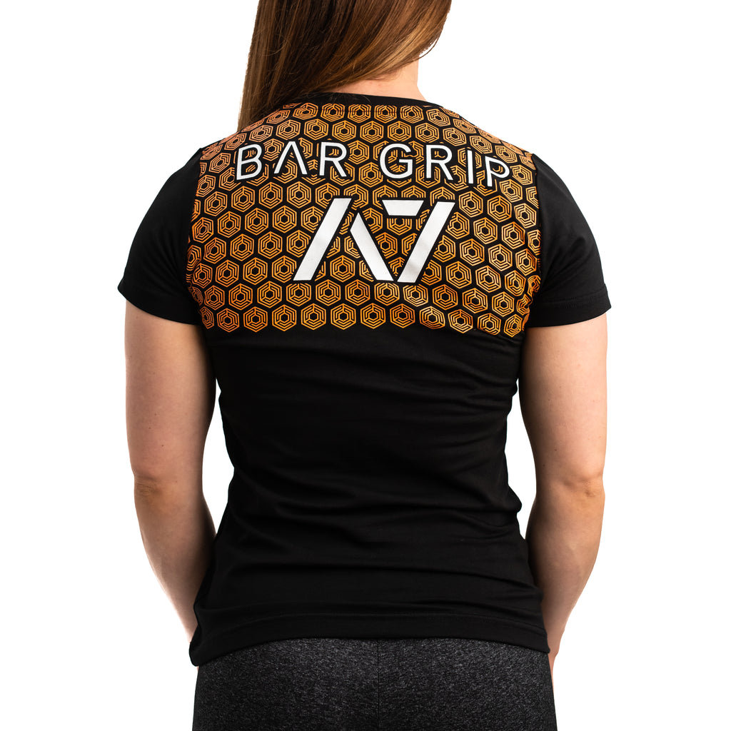 Unleash Bar Grip Women's Shirt