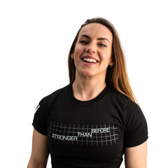Grid Bar Grip Women's Shirt