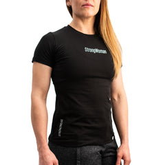 StrongWoman Women's Shirt