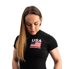 Patriot Bar Grip Women's Shirt