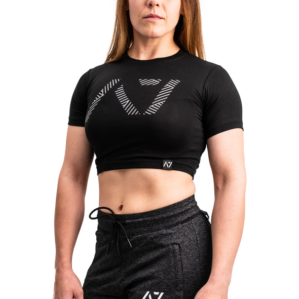 Division Bar Grip Women's Crop