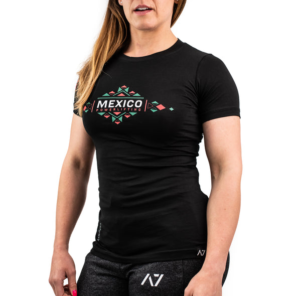 Mexico Bar Grip Women's Shirt
