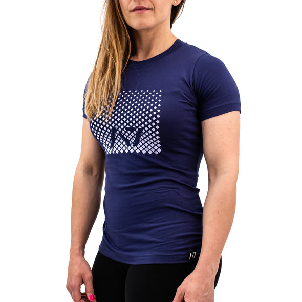 Purple Haze Bar Grip Women's Shirt