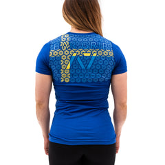 Sweden Bar Grip Women's Shirt