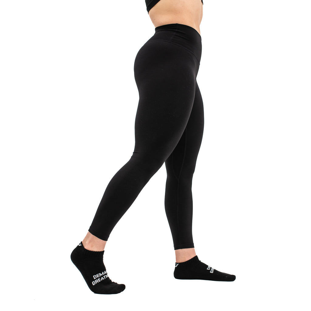 XO Women's Leggings - Black