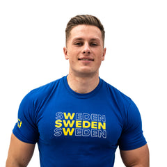 Sweden Bar Grip Men's Shirt