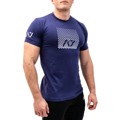 Purple Haze Bar Grip Men's Shirt