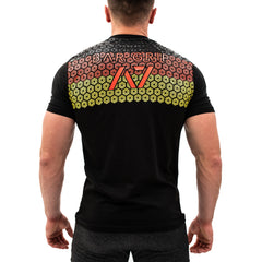 Germany Bar Grip Men's Shirt