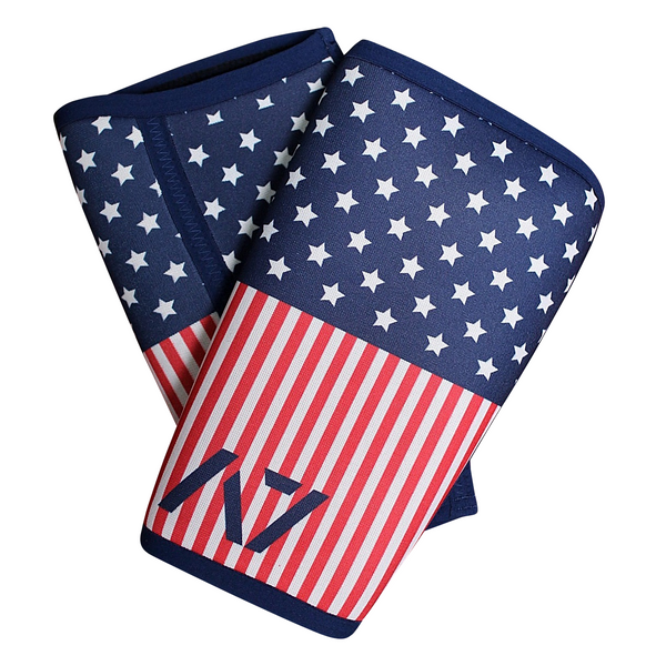 Americana CONE Knee Sleeves - USPA Approved