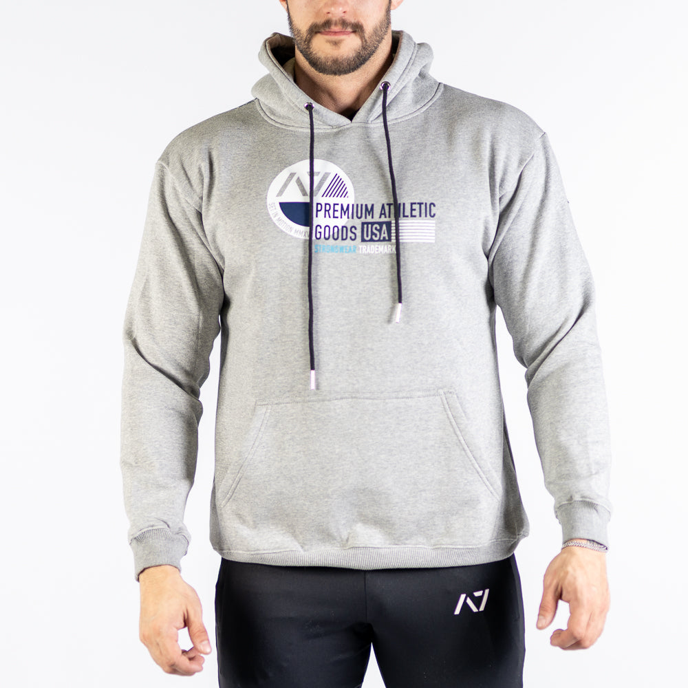 Tectonic Bar Grip Hoodie