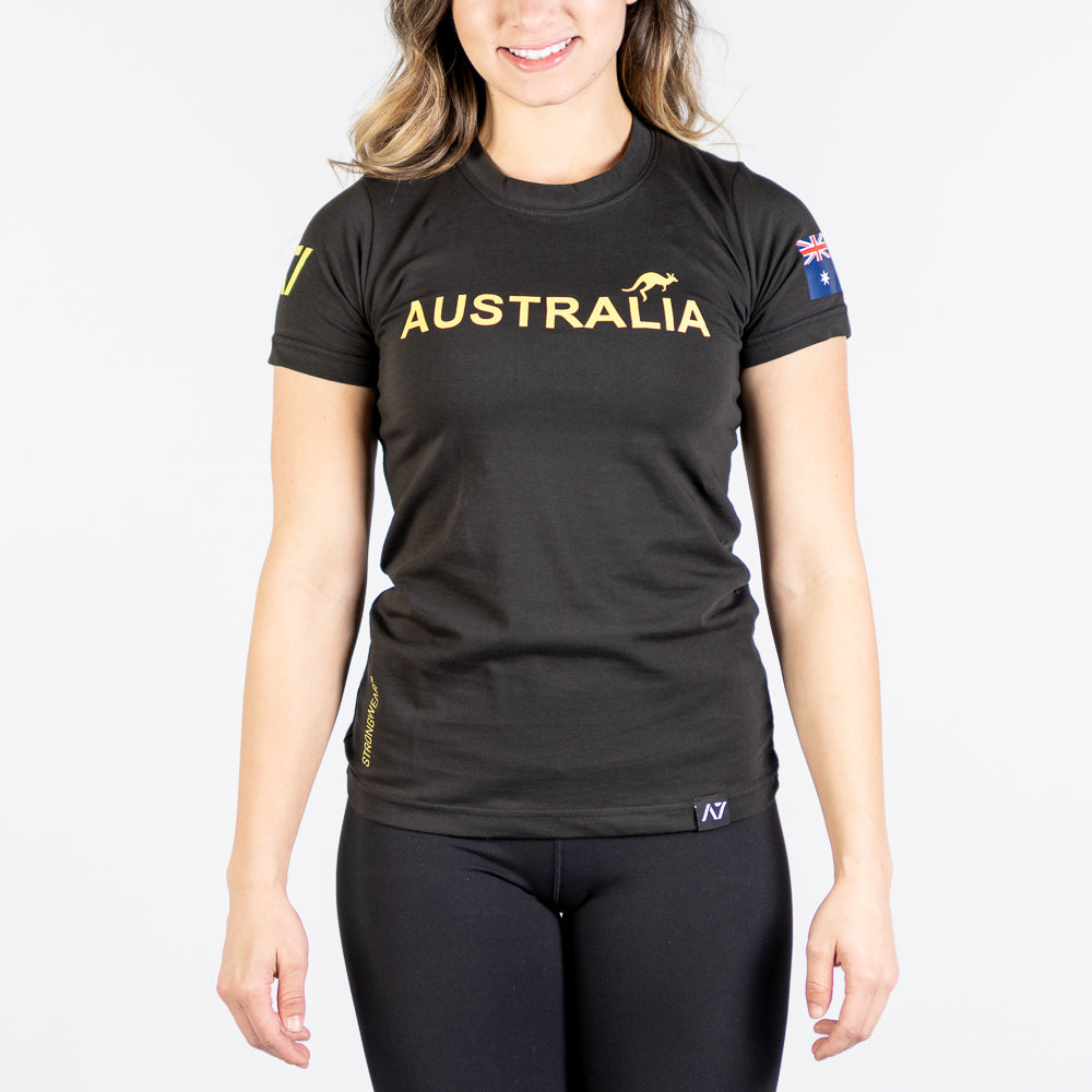 Aussie Bar Grip Women's Shirt