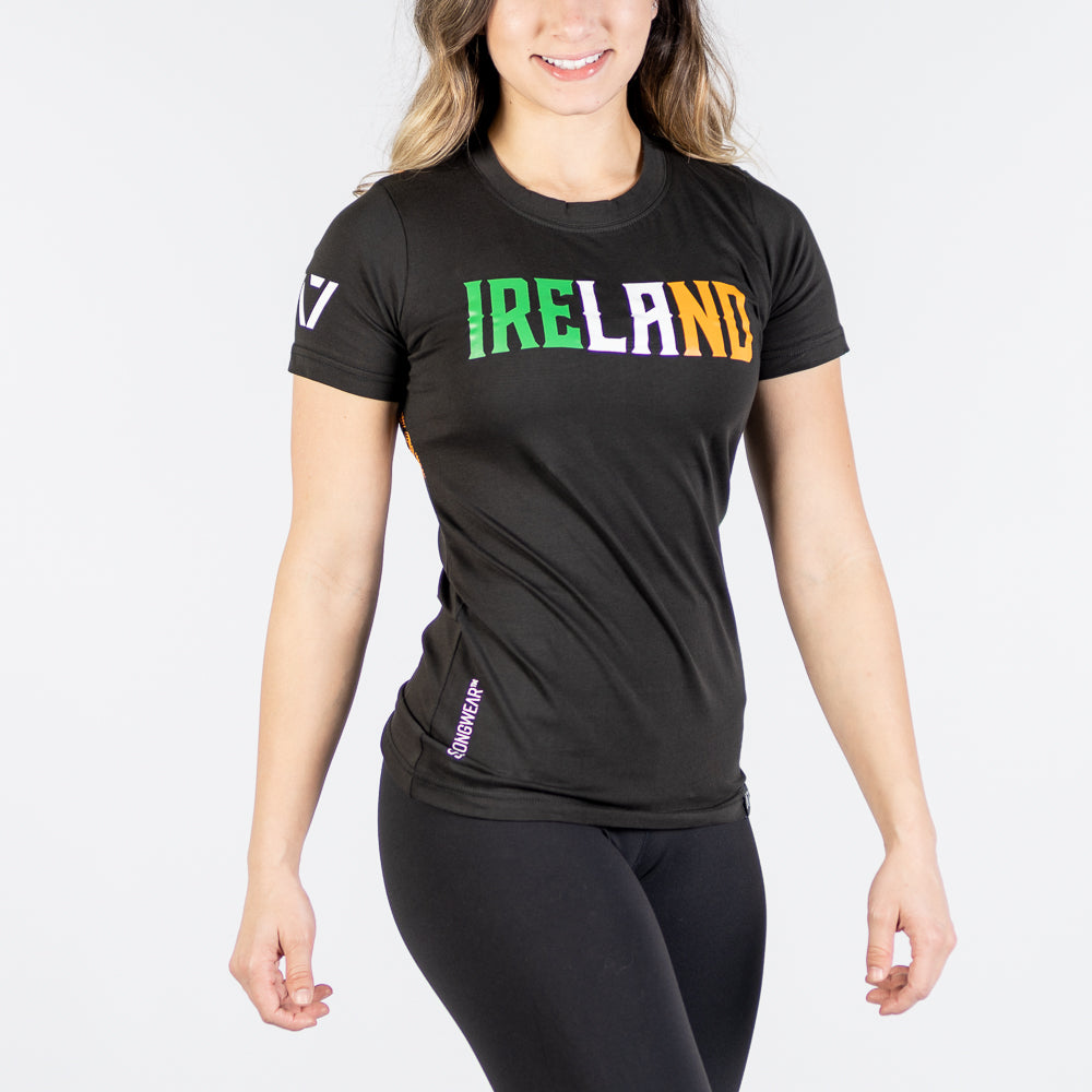 Éire Bar Grip Women's Shirt
