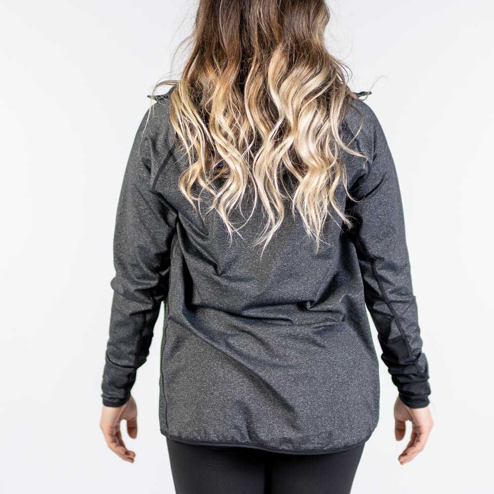 Lite Slated Jacket