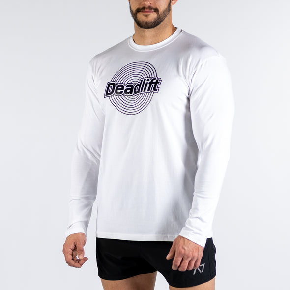 Ripple Long Sleeve Shirt