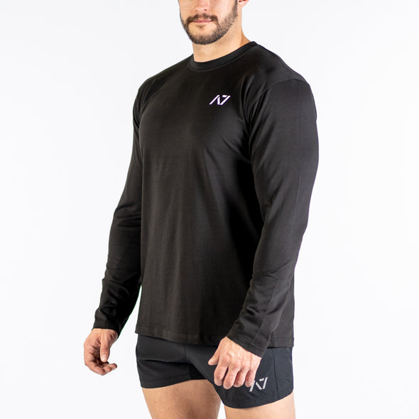 Gravitas Long Sleeve Shirt