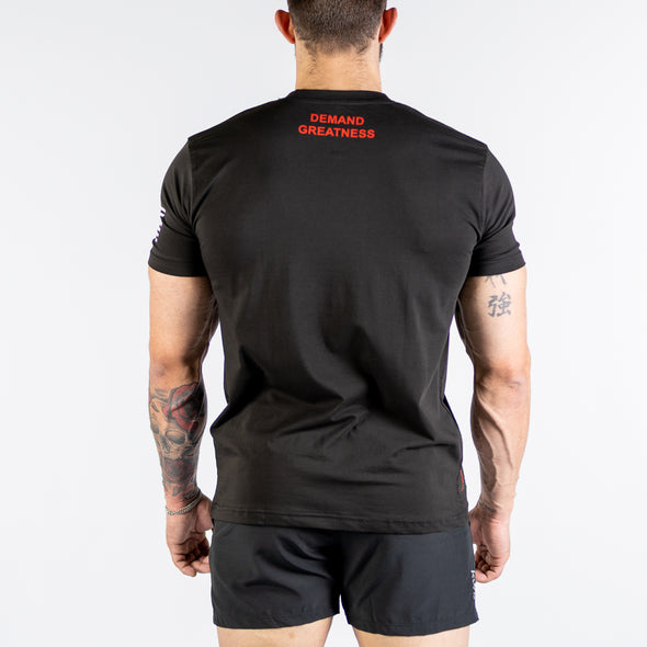 Fire USA Men's Meet Shirt