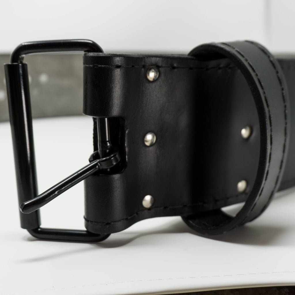 Pre-order - A7 Pioneer Cut Prong Belt - IPF Approved