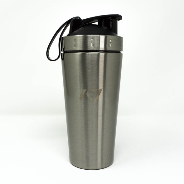 A7 Stainless Steel Shaker