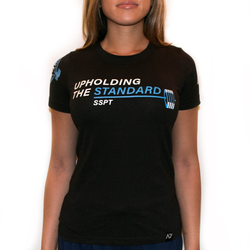 The Standard Bar Grip Women's Shirt