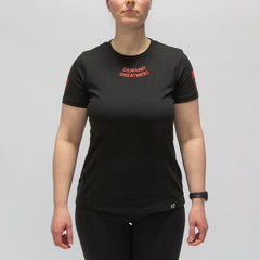 Arnold 2020 Women's Meet Shirt