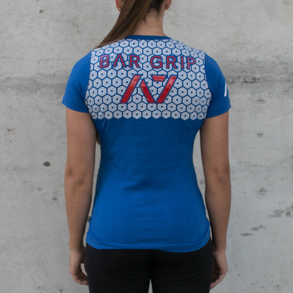 RWB Bar Grip Women's Shirt