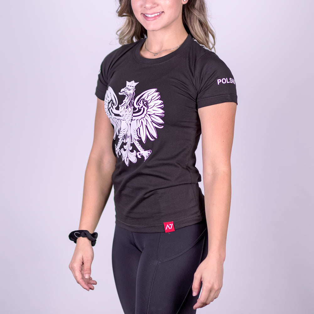 Poland Bar Grip Women's Shirt
