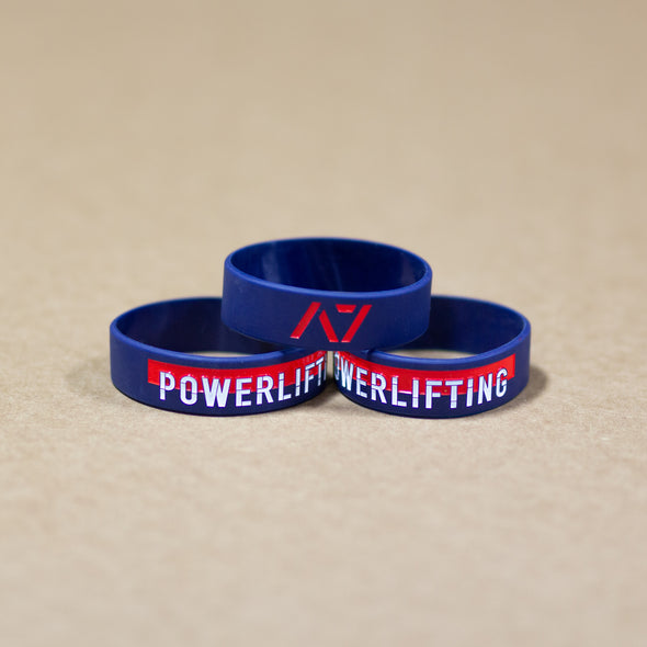Powerlifting Wristband