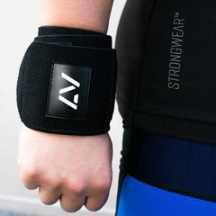 A7 Wrist Wraps - Flex - USPA & IPF Approved